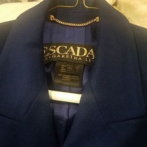 Escada women's jacket